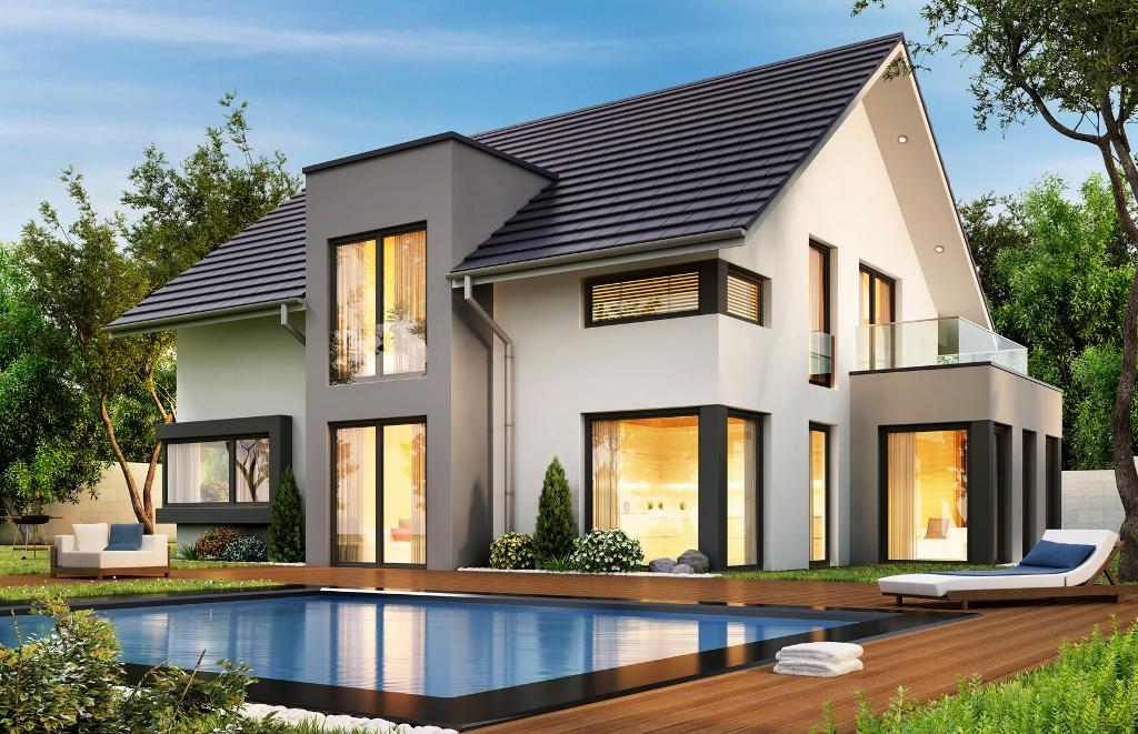 Casa x lam in bioedilizia chiavi in mano in pochi mesi for Design abitazioni